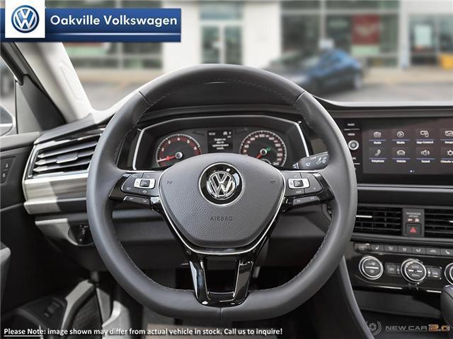 2019 Volkswagen Jetta 1.4 TSI Highline (Stk: 21050) in Oakville - Image 13 of 23