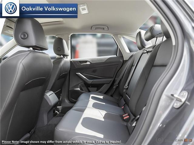 2019 Volkswagen Jetta 1.4 TSI Highline (Stk: 21050) in Oakville - Image 21 of 23
