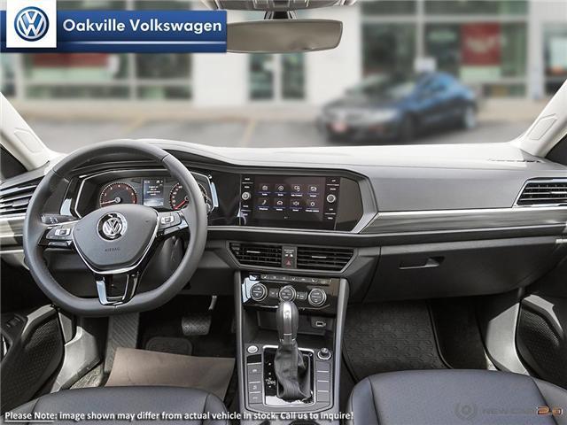 2019 Volkswagen Jetta 1.4 TSI Highline (Stk: 21050) in Oakville - Image 22 of 23