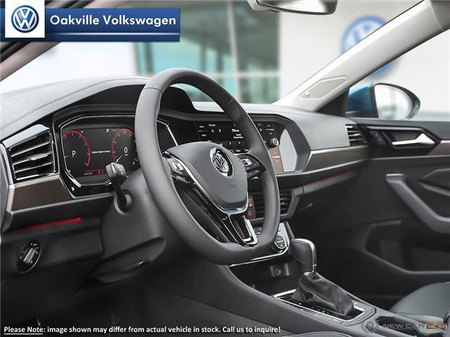 2019 Volkswagen Jetta 1.4 TSI Execline (Stk: 21135) in Oakville - Image 12 of 23