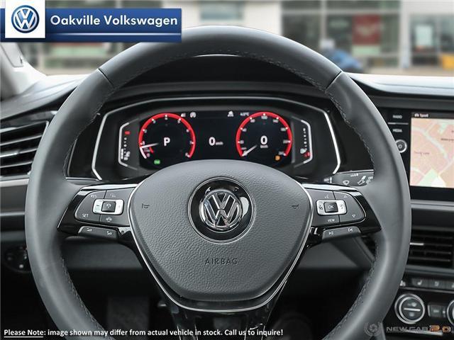 2019 Volkswagen Jetta 1.4 TSI Execline (Stk: 21135) in Oakville - Image 13 of 23