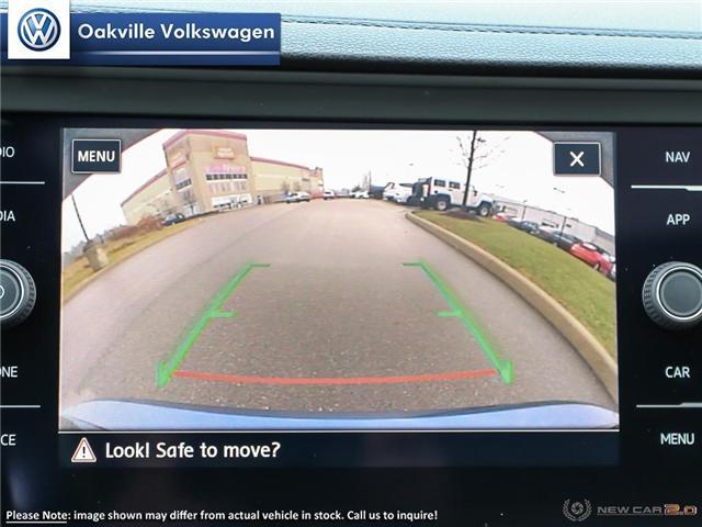 2019 Volkswagen Jetta 1.4 TSI Execline (Stk: 21135) in Oakville - Image 23 of 23