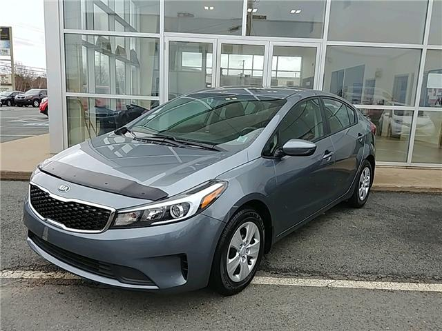 2017 Kia Forte LX (Stk: U0332A) in New Minas - Image 1 of 19