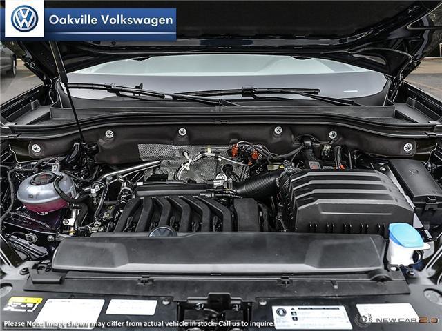 2019 Volkswagen Atlas 3.6 FSI Highline (Stk: 21193) in Oakville - Image 6 of 23