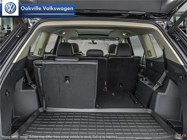 2019 Volkswagen Atlas 3.6 FSI Highline (Stk: 21193) in Oakville - Image 7 of 23