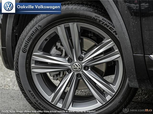 2019 Volkswagen Atlas 3.6 FSI Highline (Stk: 21193) in Oakville - Image 8 of 23
