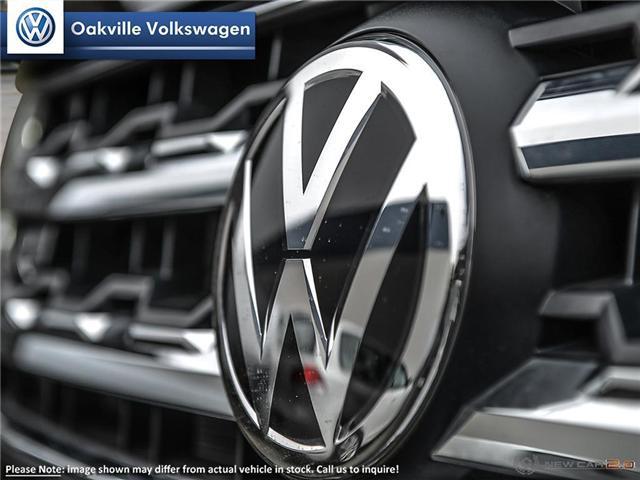 2019 Volkswagen Atlas 3.6 FSI Highline (Stk: 21193) in Oakville - Image 9 of 23