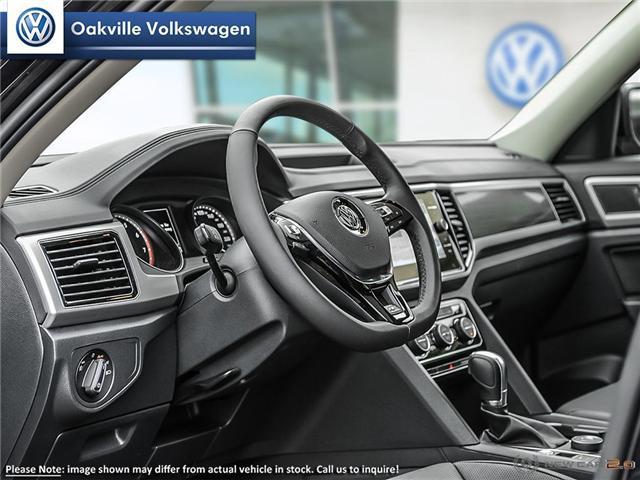 2019 Volkswagen Atlas 3.6 FSI Highline (Stk: 21193) in Oakville - Image 12 of 23