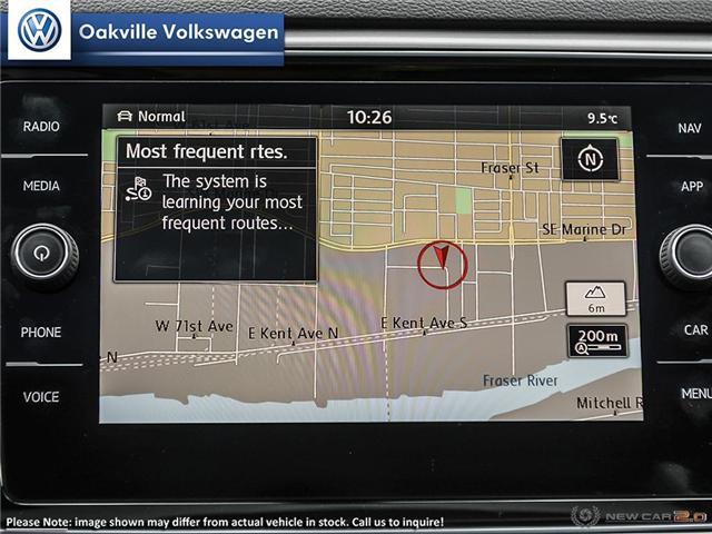 2019 Volkswagen Atlas 3.6 FSI Highline (Stk: 21193) in Oakville - Image 18 of 23