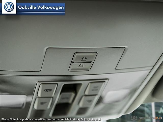2019 Volkswagen Atlas 3.6 FSI Highline (Stk: 21193) in Oakville - Image 19 of 23