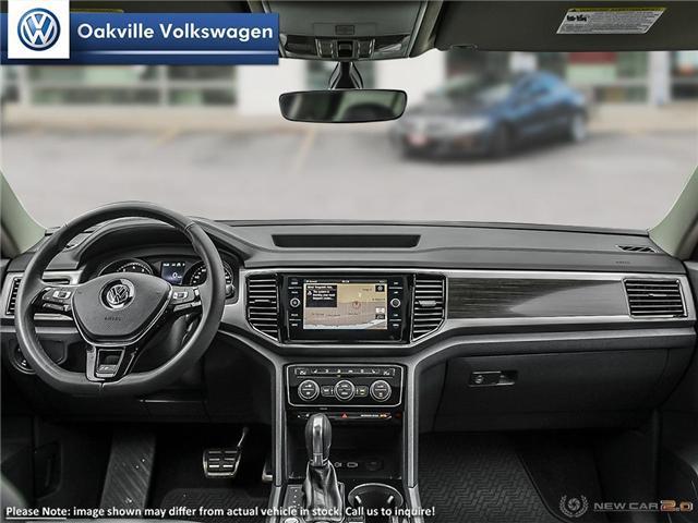 2019 Volkswagen Atlas 3.6 FSI Highline (Stk: 21193) in Oakville - Image 22 of 23