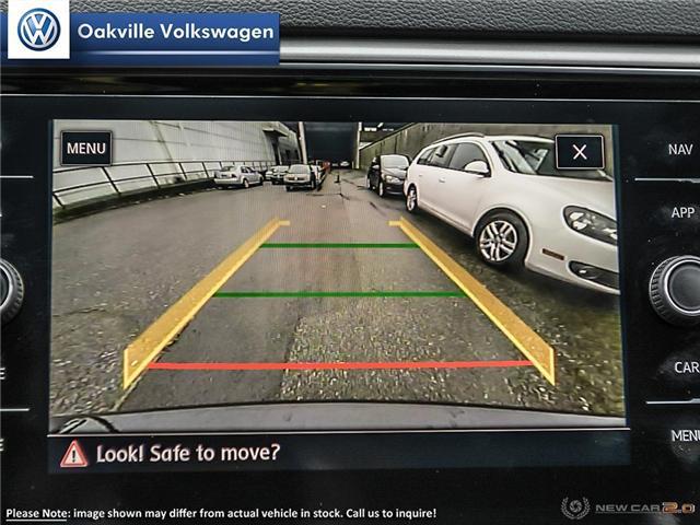2019 Volkswagen Atlas 3.6 FSI Highline (Stk: 21193) in Oakville - Image 23 of 23