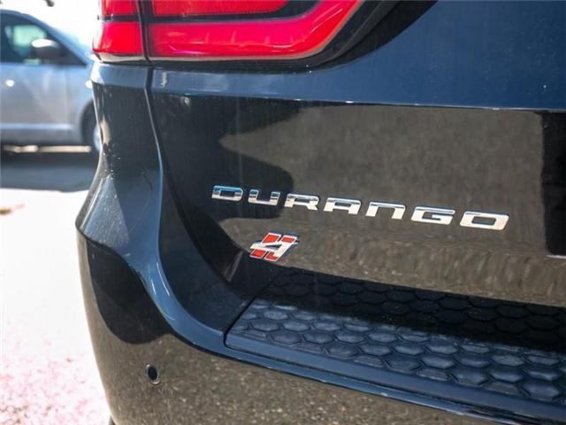 2019 Dodge Durango SRT (Stk: K685350) in Abbotsford - Image 13 of 26