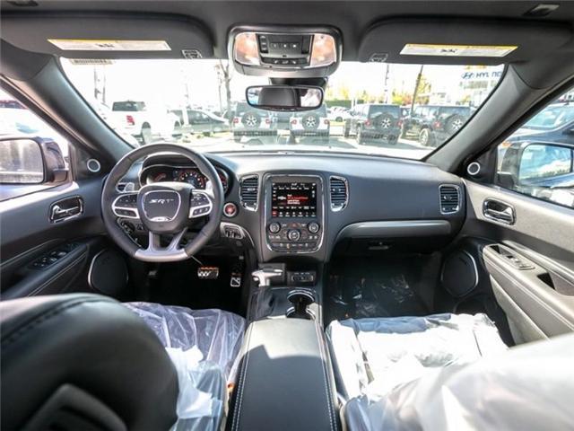 2019 Dodge Durango SRT (Stk: K685350) in Abbotsford - Image 17 of 26