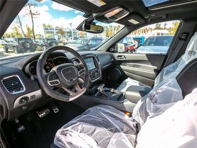 2019 Dodge Durango SRT (Stk: K685350) in Abbotsford - Image 19 of 26