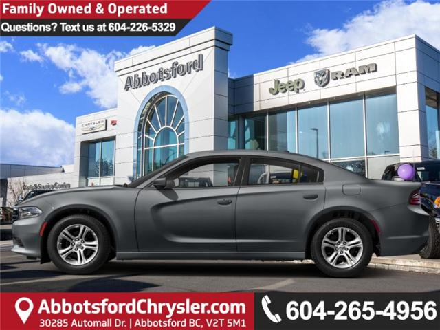 2019 Dodge Charger R/T (Stk: K591457) in Abbotsford - Image 1 of 1