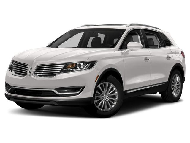 2016 Lincoln MKX Reserve (Stk: K-1042A) in Calgary - Image 1 of 9