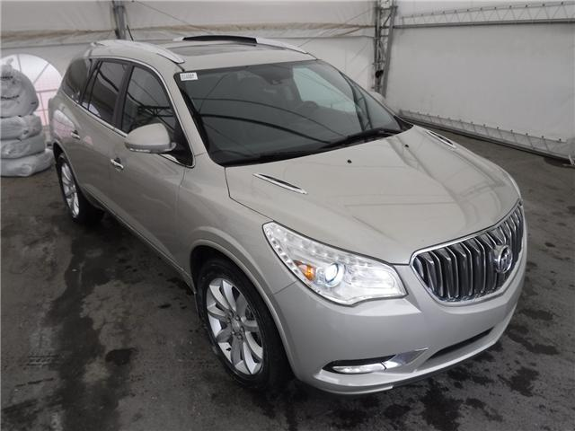 2014 Buick Enclave Premium (Stk: ST1644) in Calgary - Image 3 of 28