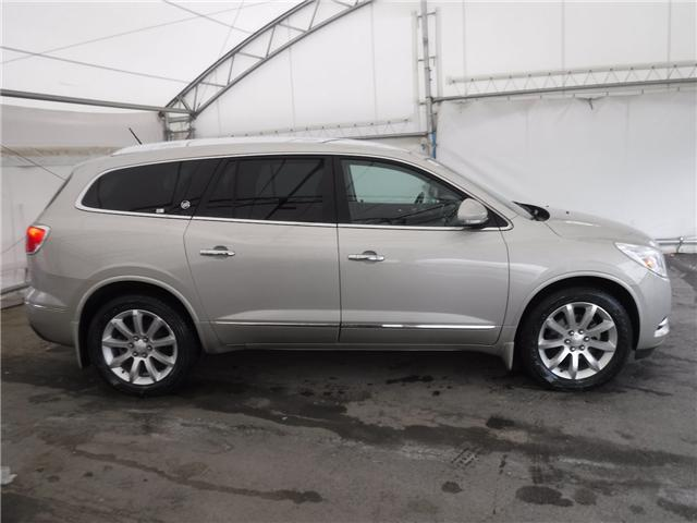 2014 Buick Enclave Premium (Stk: ST1644) in Calgary - Image 4 of 28