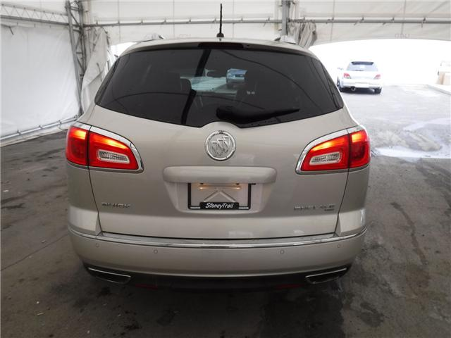 2014 Buick Enclave Premium (Stk: ST1644) in Calgary - Image 7 of 28