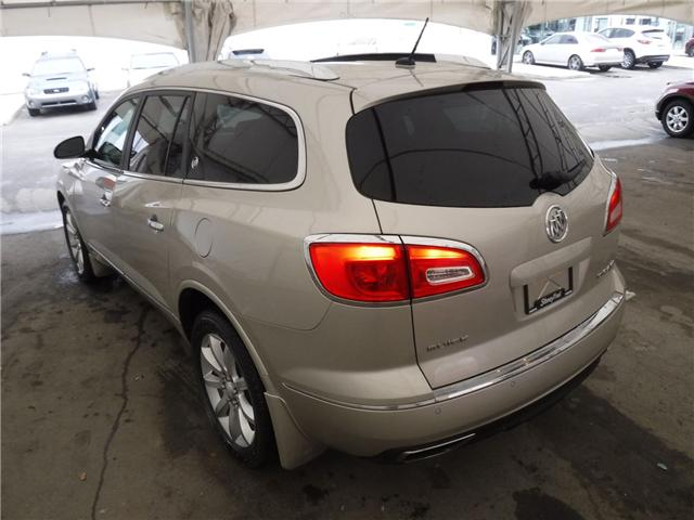 2014 Buick Enclave Premium (Stk: ST1644) in Calgary - Image 8 of 28