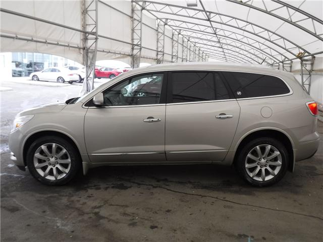 2014 Buick Enclave Premium (Stk: ST1644) in Calgary - Image 9 of 28
