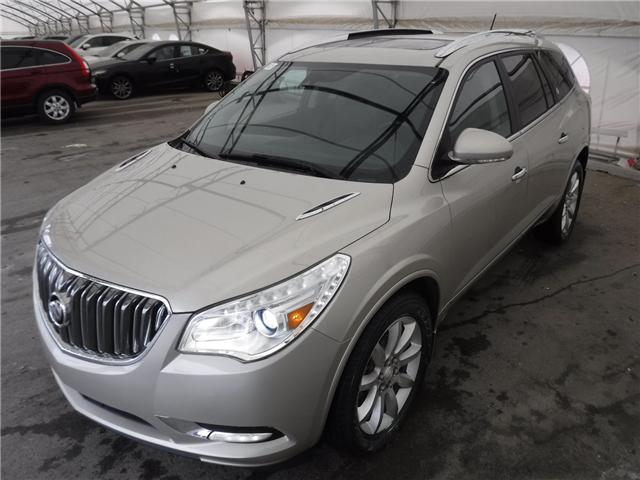 2014 Buick Enclave Premium (Stk: ST1644) in Calgary - Image 10 of 28