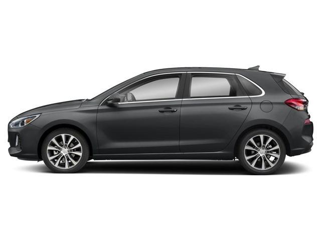 2019 Hyundai Elantra GT Preferred (Stk: 19420) in Ajax - Image 2 of 9