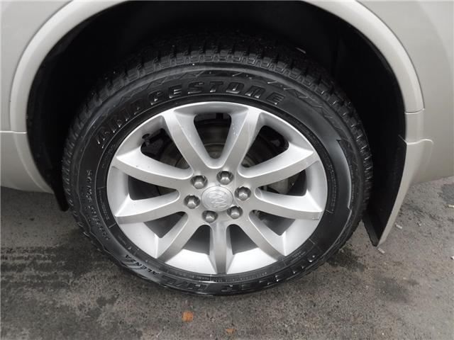 2014 Buick Enclave Premium (Stk: ST1644) in Calgary - Image 26 of 28