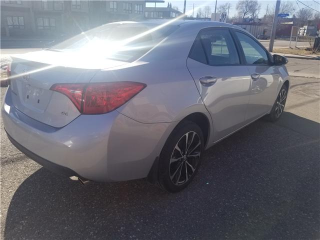 2019 Toyota Corolla SE (Stk: DE19210) in Ottawa - Image 2 of 7