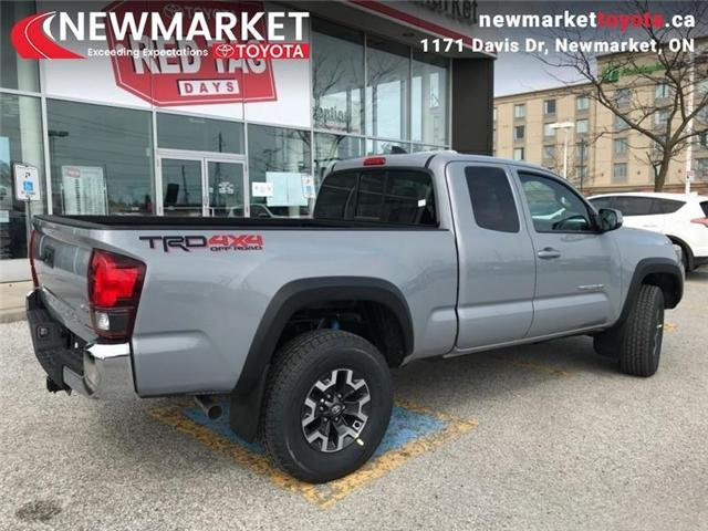 2019 Toyota Tacoma SR5 (Stk: 34157) in Newmarket - Image 3 of 18