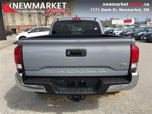 2019 Toyota Tacoma SR5 (Stk: 34157) in Newmarket - Image 4 of 18