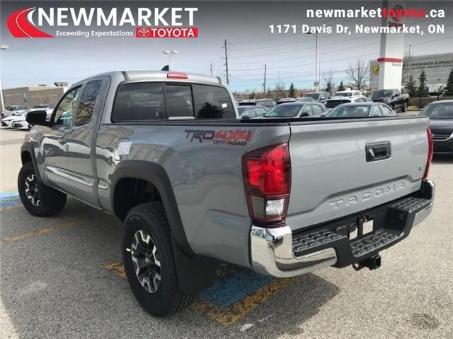 2019 Toyota Tacoma SR5 (Stk: 34157) in Newmarket - Image 5 of 18