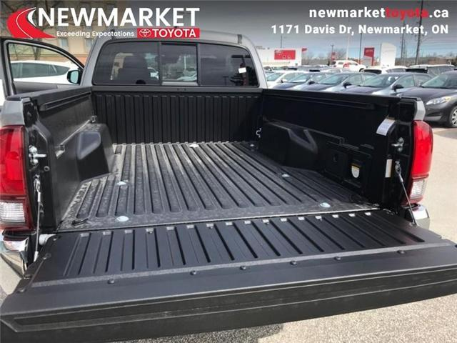 2019 Toyota Tacoma SR5 (Stk: 34157) in Newmarket - Image 9 of 18