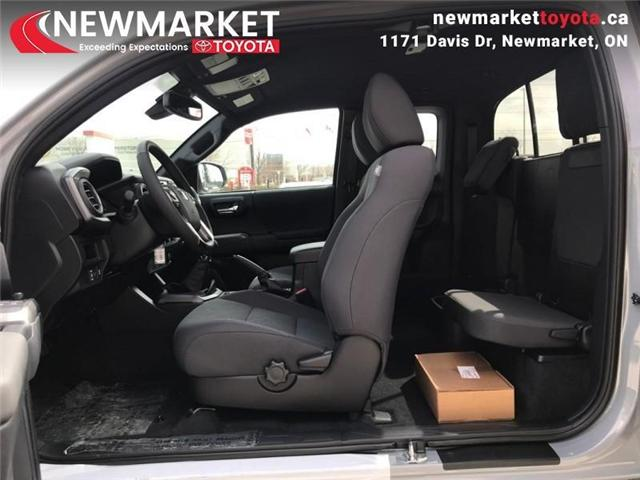 2019 Toyota Tacoma SR5 (Stk: 34157) in Newmarket - Image 11 of 18