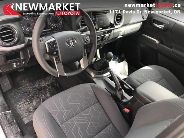 2019 Toyota Tacoma SR5 (Stk: 34157) in Newmarket - Image 12 of 18