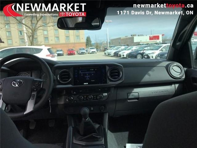2019 Toyota Tacoma SR5 (Stk: 34157) in Newmarket - Image 13 of 18