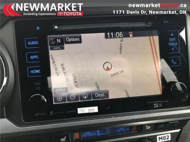 2019 Toyota Tacoma SR5 (Stk: 34157) in Newmarket - Image 18 of 18
