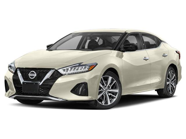 2019 Nissan Maxima SR (Stk: U416) in Ajax - Image 1 of 9