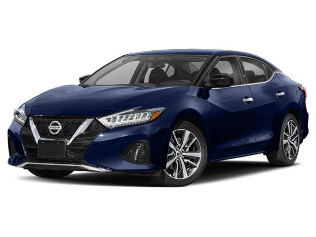 2019 Nissan Maxima SL (Stk: U425) in Ajax - Image 1 of 9