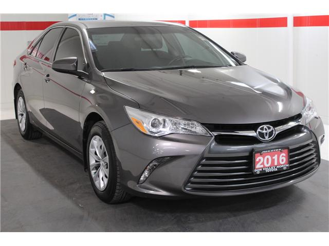 2016 Toyota Camry LE (Stk: 297888S) in Markham - Image 2 of 24