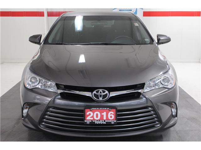 2016 Toyota Camry LE (Stk: 297888S) in Markham - Image 3 of 24