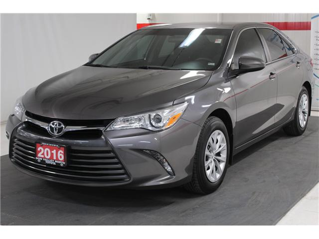 2016 Toyota Camry LE (Stk: 297888S) in Markham - Image 4 of 24