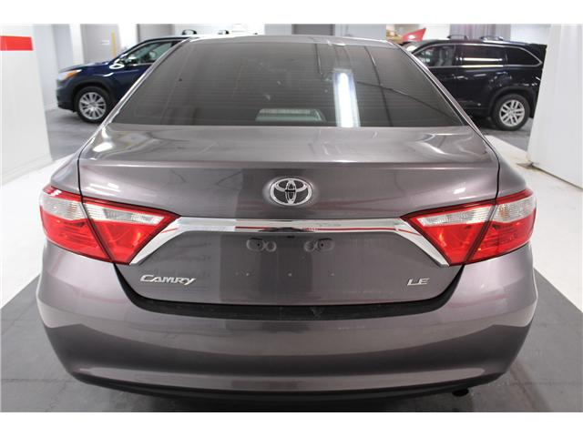 2016 Toyota Camry LE (Stk: 297888S) in Markham - Image 20 of 24