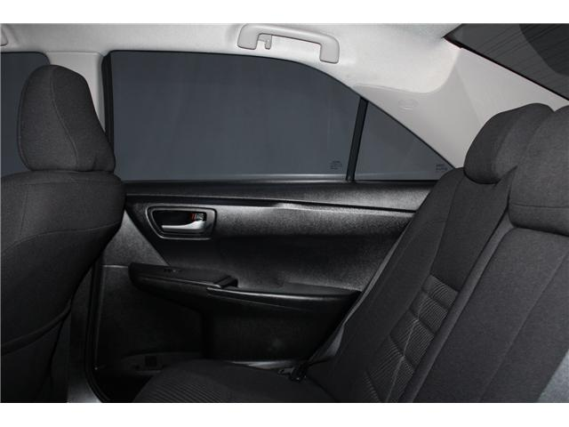 2016 Toyota Camry LE (Stk: 297888S) in Markham - Image 18 of 24