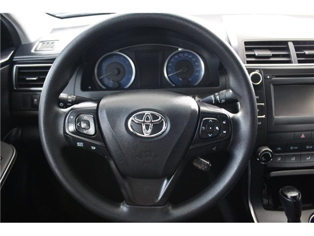 2016 Toyota Camry LE (Stk: 297888S) in Markham - Image 9 of 24