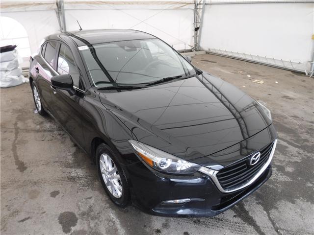 2018 Mazda Mazda3 GS (Stk: S1622) in Calgary - Image 3 of 28