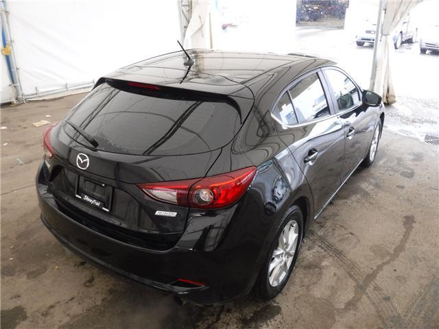 2018 Mazda Mazda3 GS (Stk: S1622) in Calgary - Image 6 of 28
