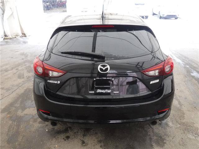 2018 Mazda Mazda3 GS (Stk: S1622) in Calgary - Image 7 of 28
