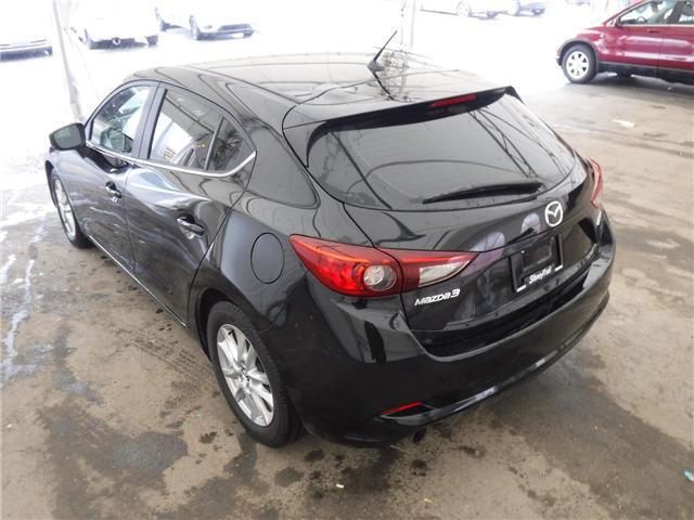 2018 Mazda Mazda3 GS (Stk: S1622) in Calgary - Image 8 of 28
